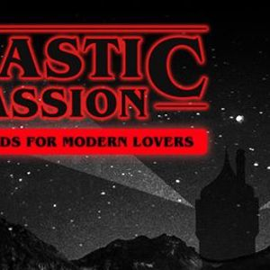 Plastic Passion  80s Sounds for Modern Lovers  Wiesbaden
