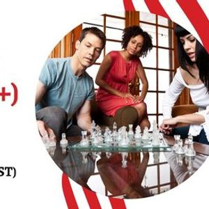 Online OLC Advanced Chess For Adults
