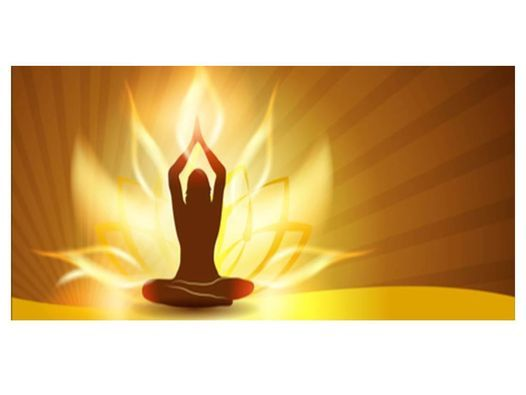 Holy Fire® III Reiki I Class, 13 March | Event in Winter Garden | AllEvents.in