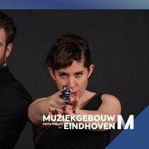 The Music from James Bond  Muziekgebouw Eindhoven