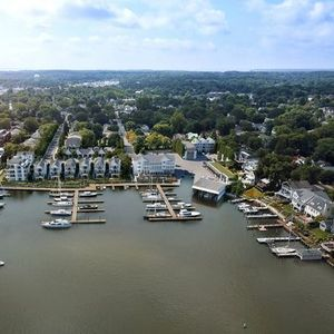 Annapolis Fall Preview