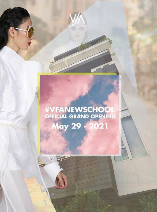 VFANewSChool Offical Grand Opening, 25 September | Event in Ho Chi Minh City | AllEvents.in