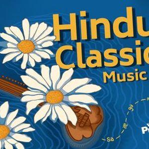 Hindustani Classical Music Appreciation