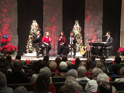 Christmas With Carols Concert First Baptist Church Of Curwensville Media 20 December 2020
