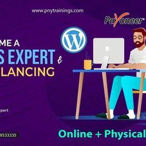 Bootcamp  Become a WordPress Expert & Start Freelancing