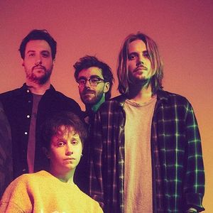New date - Nothing But Thieves  Ancienne Belgique