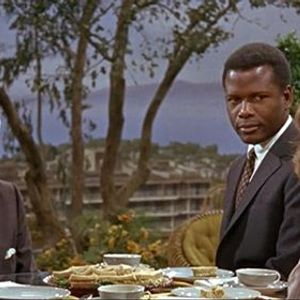 Guess Whos Coming to Dinner (1967) - Summer Classic Movie Ser