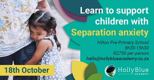 Support Children with Separation Anxiety Course