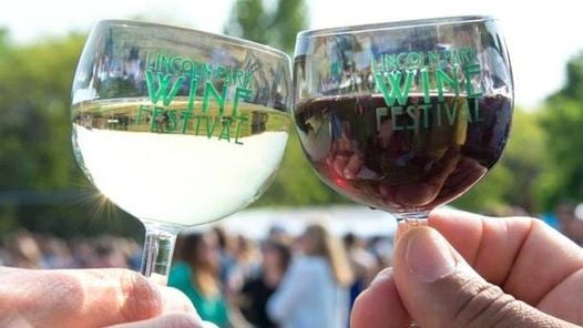 Lincoln Park Wine Festival: Music, Food & More, 18 May | Event in Chicago | AllEvents.in