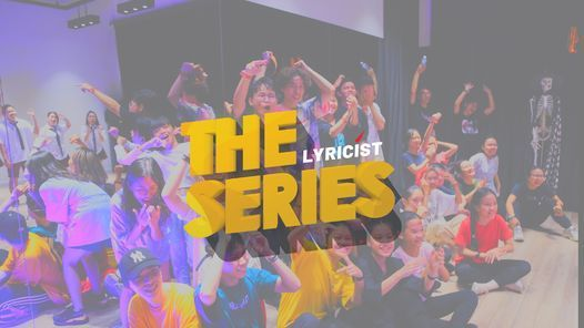 The SERIES Season 5, Ep.6 Dance Workshop, 30 October   Event in Ho Chi Minh City   AllEvents.in