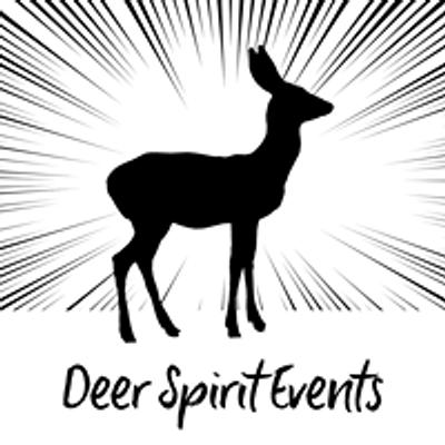 Deer Spirit Events