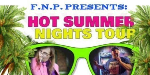 Hot Summer Nights Tour, 1 August | Event in Portage Lakes | AllEvents.in