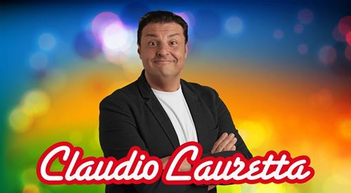 Claudio Lauretta - Giardino Teatro Accademico Castelfranco V.to