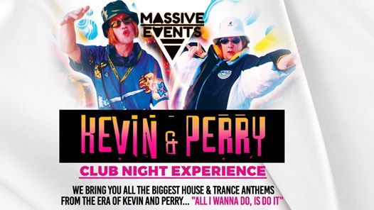 Kevin and Perry GO Large- Newcastle