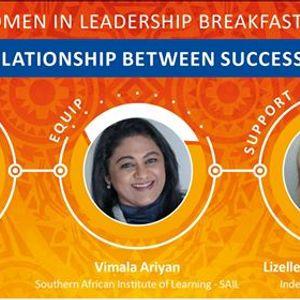 Women in Leadership-Johannesburg