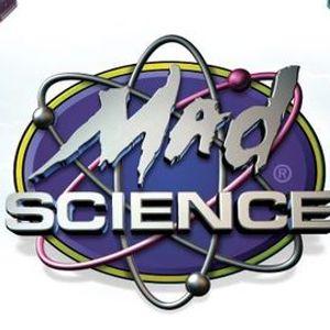 Mad Science Eureka kampdagen