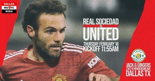 Real Sociedad vs Manchester United: Prediction, Lineups, Team News, Betting Tips & Match Previews