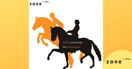 ZONE Concours Nieuwleusen 2021, 20 May | Event in Zwolle | AllEvents.in