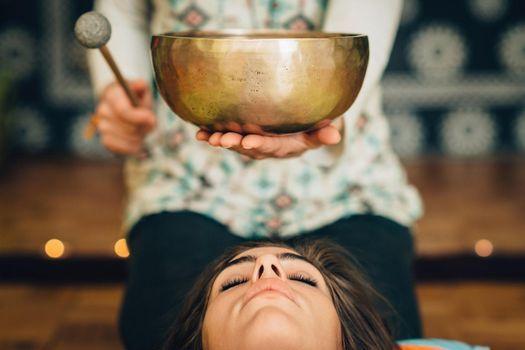 Tibetan Bowl Sound Healing, Pausenlearn, Pune, 20 December 2020
