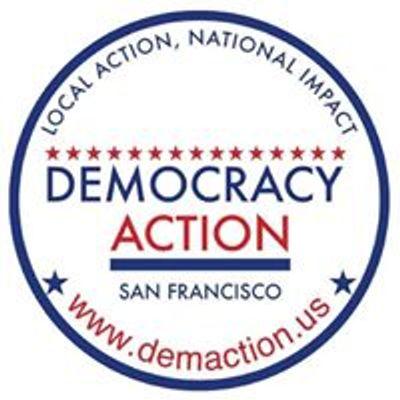 Democracy Action SF