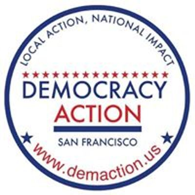 Democracy Action SF