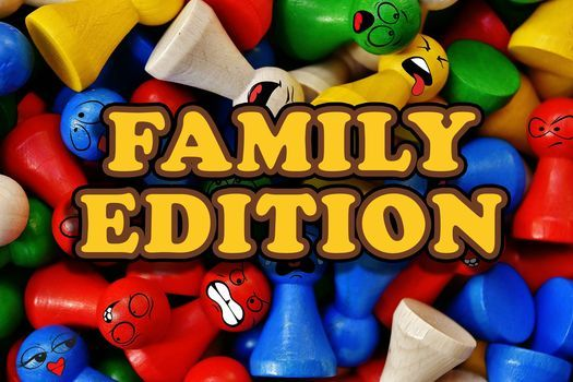 LPAC Challenger - Family Edition, 24 March | Event in Lincoln | AllEvents.in