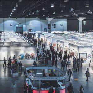 LA Art Show 2021