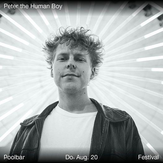 Peter the Human Boy