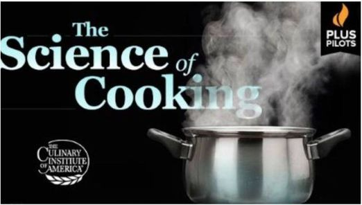 Free Master Class: The Science of Cooking, 16 April | Event in Philadelphia | AllEvents.in