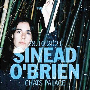 Parallel Lines Presents Sinead OBrien