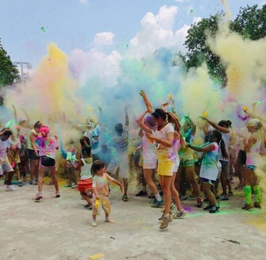 5K Dash of Color