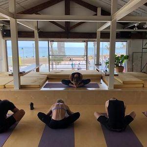 Yin Yoga  Msica En Vivo Y Taller De Voz