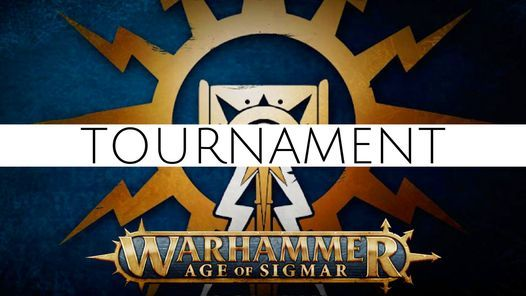 2,000 Point Age of Sigmar Tournament, 30 October   Event in Adrian   AllEvents.in