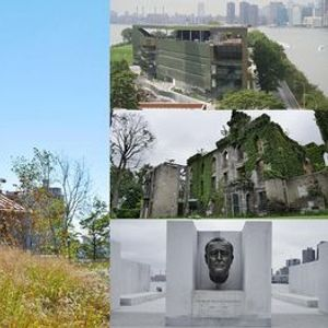 Exploring Roosevelt Island From Abandoned Laboratories to Landmarked Ruins