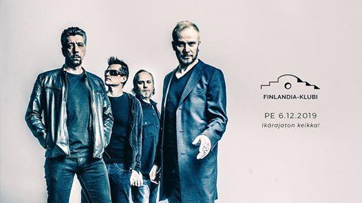 Nelj Ruusua  Finlandia-klubi Lahti