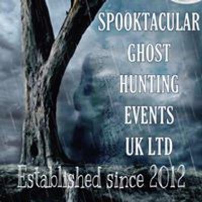 Spooktacular Ghost Hunting Events UK LTD