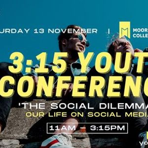 315 Youth Conference