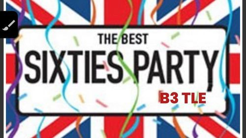 The Beatles / Back to the 60s Party (Ticketless: See 'Details'), 1 August | Event in Smethwick | AllEvents.in