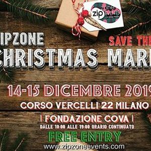 Zip Zone Christmas Market