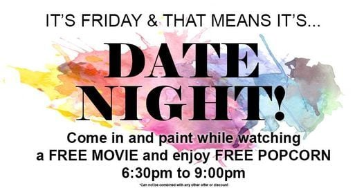 Date Night, 30 October | Event in Red Deer | AllEvents.in