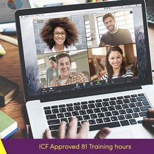 Certified Life Coach - ICF (Online)