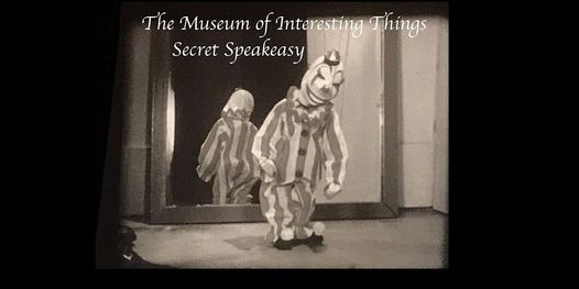 The Museum of Interesting Things (Multiple dates), 7 December | Event in New York | AllEvents.in