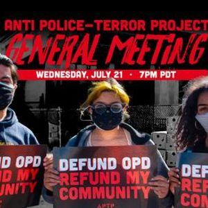 APTP Virtual General Meeting