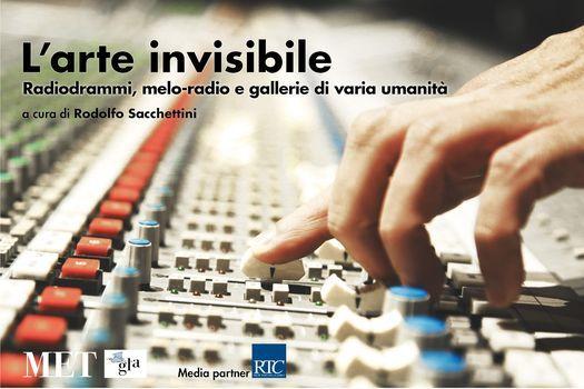 L'arte invisibile | Event in Prato | AllEvents.in