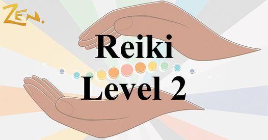 Reiki Level 2, 7 August | Event in Birmingham | AllEvents.in