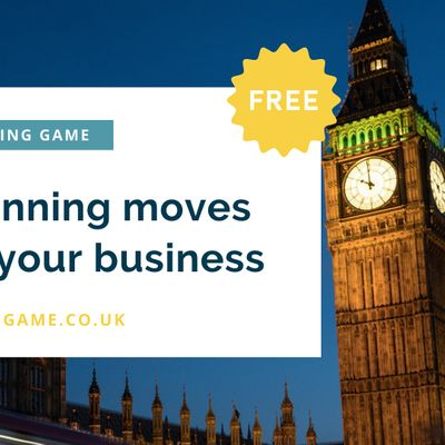 FREE ONLINE the latest winning moves for financing your business