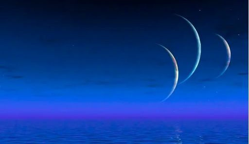 New Moon Ceremony & Salutations, 10 July   Event in Worthing   AllEvents.in