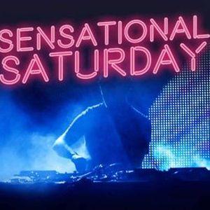 Sensational Saturday Dance Unlimited