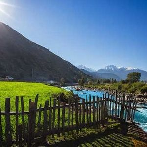 04 Days Trip to Kumrat Jahaz Banda & Katora Lake