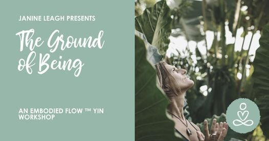 The Ground of Being - Earth, 28 March | Event in Sheffield | AllEvents.in